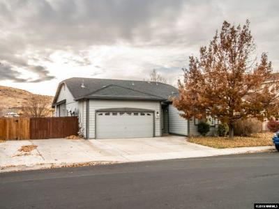 Single Family Home For Sale: 3341 Waterfield Dr