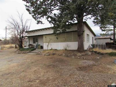 Reno Single Family Home Active/Pending-Call: 1345 Mallory Lane