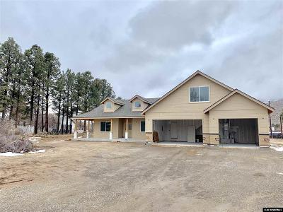 Reno, Sparks, Carson City, Gardnerville Single Family Home For Sale: 3638 Green Acre