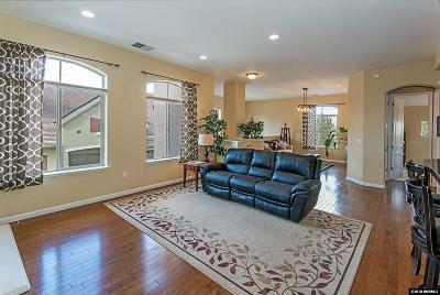 Reno Condo/Townhouse For Sale: 9900 Wilbur May Pkwy #4605 #4605