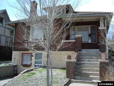 Reno Rental For Rent: 1325 N Virginia Street #B