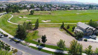 Sparks Residential Lots & Land For Sale: 7201 Silver King Dr