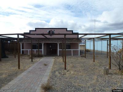 Smith NV Commercial For Sale: $375,000