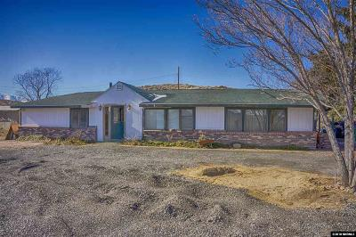 Reno Manufactured Home For Sale: 12260 Bowmar