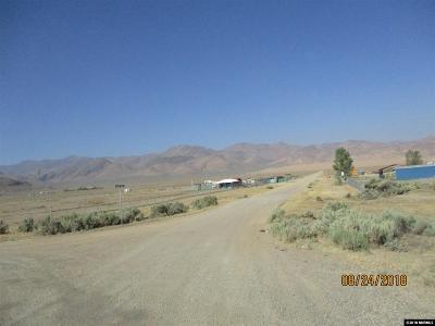 Winnemucca Residential Lots & Land Active/Pending-Call: Quarter Horse Rd.