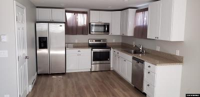 Reno Rental For Rent: 725 W 6th #3