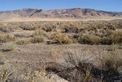Winnemucca Residential Lots & Land For Sale: 255 Rabbit Lane