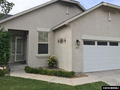 Sparks Rental For Rent: 3971 Whispering Wind Drive