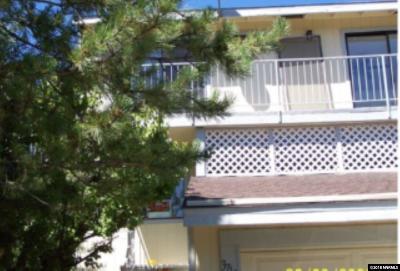 Reno Condo/Townhouse Active/Pending-Call: 3715 Christopher Circle