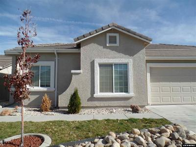 Washoe County Single Family Home For Sale: 10320 Rosemount