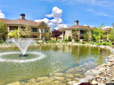 Washoe County Condo/Townhouse For Sale: 9900 Wilbur May Pkwy #4603