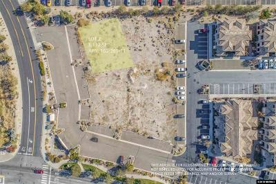Reno Residential Lots & Land For Sale: Double Diamond Parkway