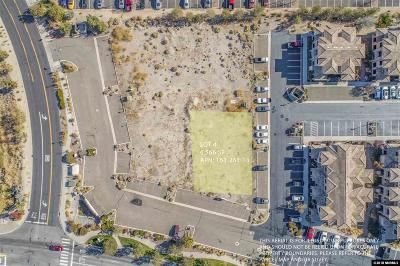 Reno Residential Lots & Land New: Double Diamond Parkway