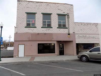 Commercial For Sale: 250 Main Street