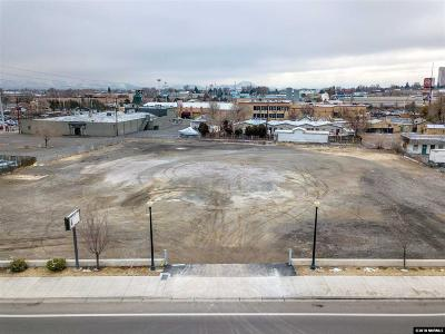Sparks Residential Lots & Land New: 2153 Prater Way