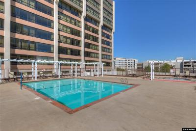Washoe County Condo/Townhouse New: 450 N Arlington Ave #307 #307