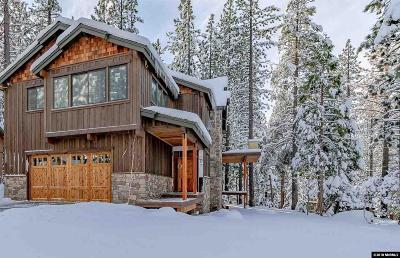 South Lake Tahoe CA Single Family Home Active/Pending-Call: $1,088,800