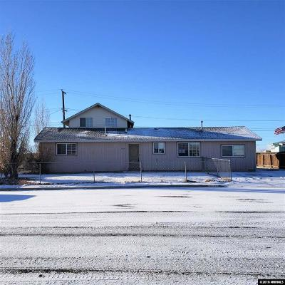 Single Family Home Active/Pending-Loan: 1148 Gold Creek Ave
