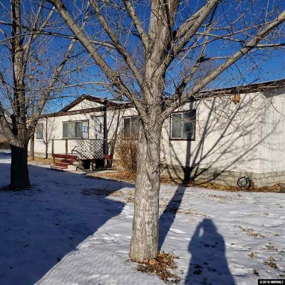 Manufactured Home Active/Pending-Loan: 210 Bastian Road