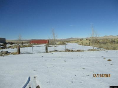 Winnemucca NV Residential Lots & Land For Sale: $44,000
