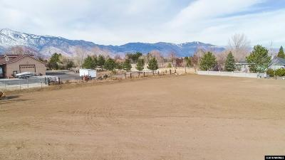 Gardnerville Residential Lots & Land New: 947 Old Nevada Way