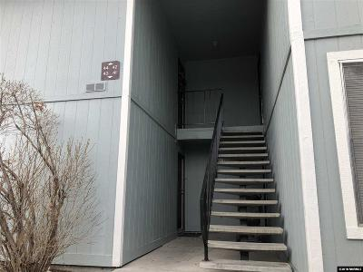 Reno Condo/Townhouse New: 4600 Neil Road #44
