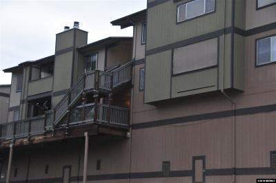 Reno NV Condo/Townhouse New: $114,000