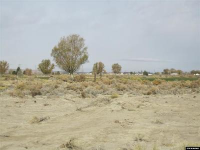 Battle Mountain Residential Lots & Land For Sale: 155 Mulligan Way