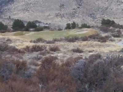 Reno Residential Lots & Land For Sale: 5745 Flowering Sage Trl
