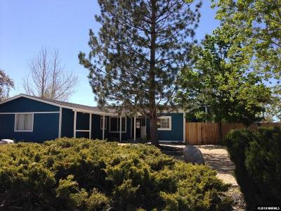 Reno Manufactured Home For Sale: 3935 Brant Street