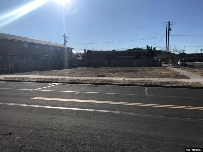 Sparks Residential Lots & Land For Sale: 248 6th Street