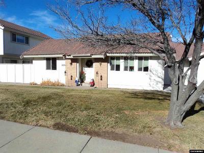 Reno Condo/Townhouse Active/Pending-Call: 1204 Laredo Ct