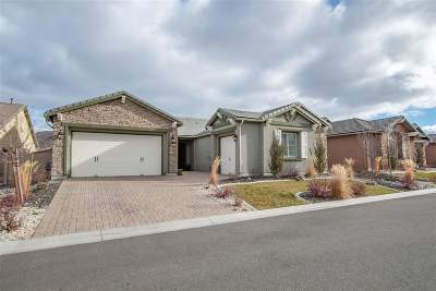 Reno Single Family Home For Sale: 10020 Ellis Park Ln