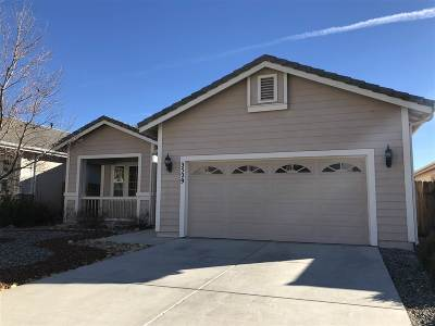 Minden Single Family Home Active/Pending-Call: 3529 Long Dr