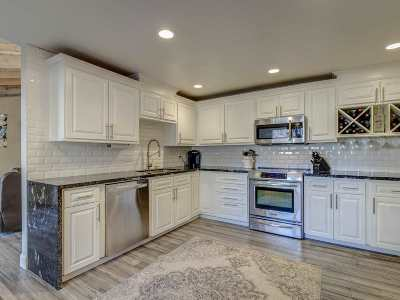 Carson City Single Family Home Active/Pending-Loan: 1800 Newman Place
