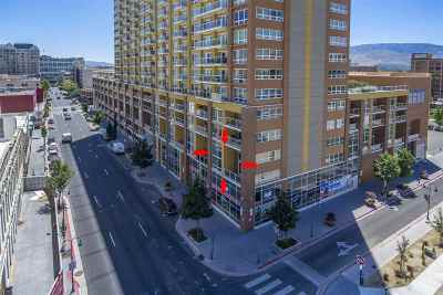 Reno Condo/Townhouse Active/Pending-Call: 255 N Sierra St #318