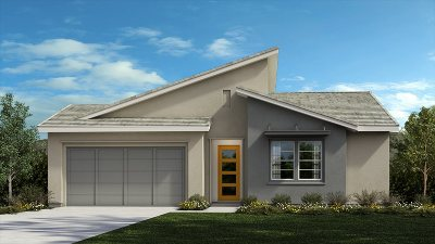 Washoe County Single Family Home For Sale: 8550 Gasprilla Way #Lot 205