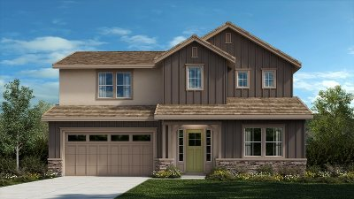 Verdi Single Family Home For Sale: 8540 Gasparilla Way #Lot 204