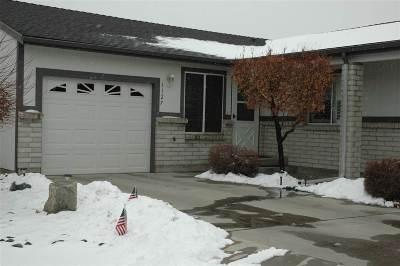 Carson City Single Family Home Active/Pending-Call: 3129 Heaton Way