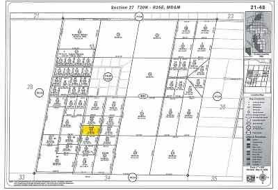 Fernley Residential Lots & Land For Sale: 1945 Smithridge Lane