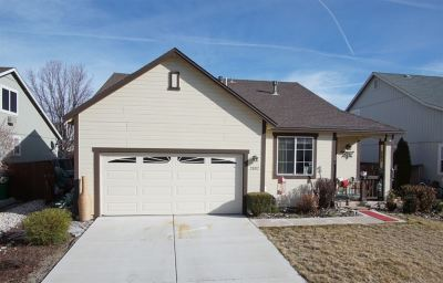 Sparks Single Family Home For Sale: 2102 Red Blossom