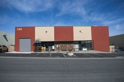 Reno NV Commercial For Sale: $1,495,000