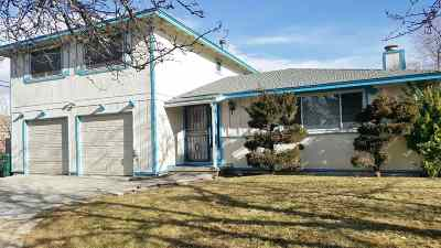 Reno Single Family Home For Sale: 7192 Offenhauser
