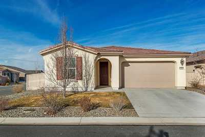 Reno Single Family Home For Sale: 1905 Palacia Pointe Dr.