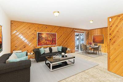 Stateline Single Family Home For Sale: 254 N Benjamin