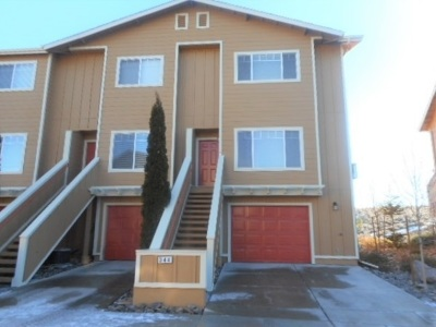 Reno Condo/Townhouse For Sale: 344 Dawson Jacob Lane