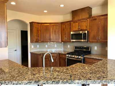 Carson City NV Single Family Home Active/Pending-Loan: $407,900