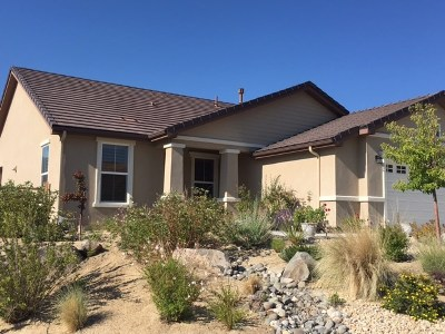 Reno Single Family Home For Sale: 1365 Winterchase Way