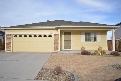 Reno Single Family Home For Sale: 4085 Triple Creek Court