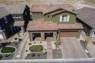 Reno Single Family Home For Sale: 3115 Show Jumper Lane